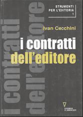 Il libri «I contratti dell'editore»